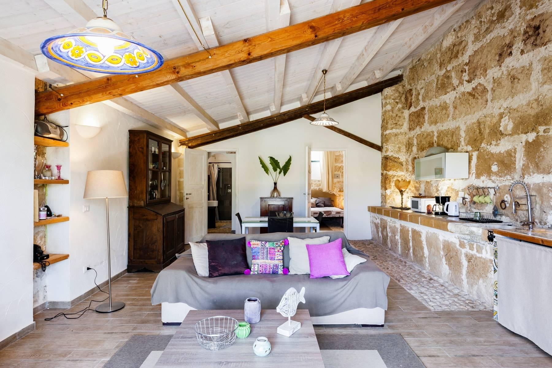 Moderne Villa mit Pool und Meerblick - 15