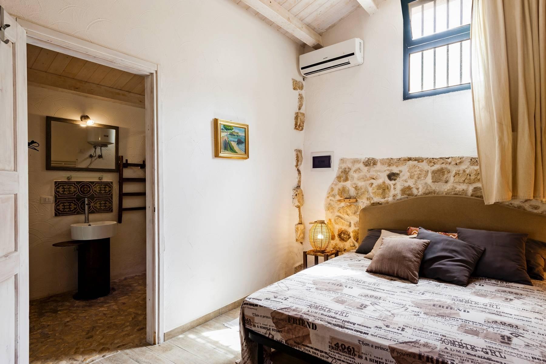 Moderne Villa mit Pool und Meerblick - 19