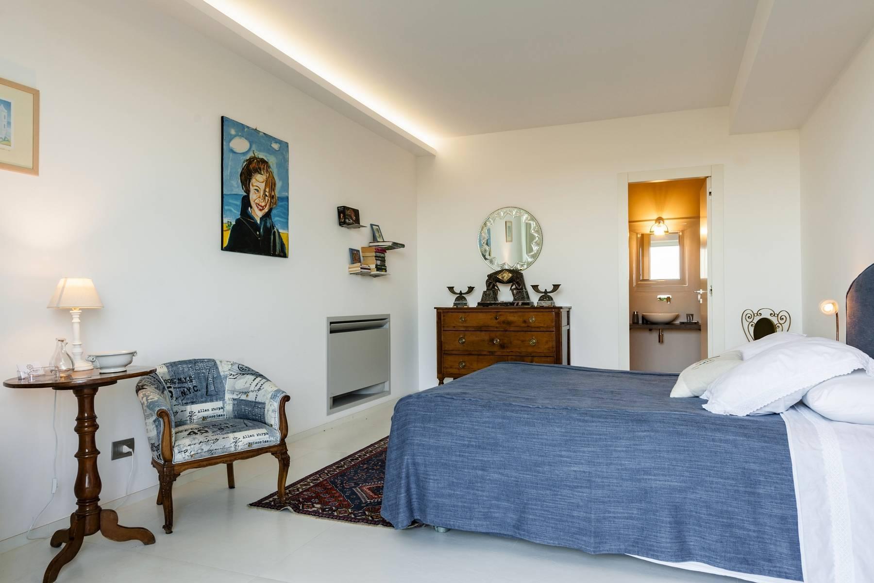 Moderne Villa mit Pool und Meerblick - 12