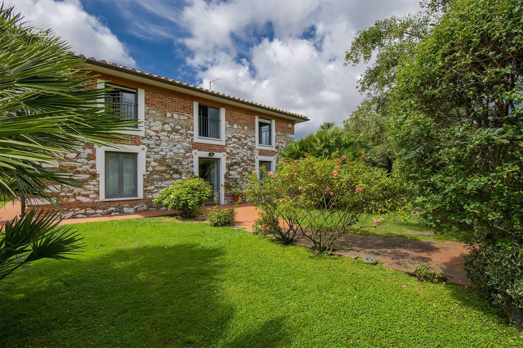 Villa with pool in Pietrasanta - 4