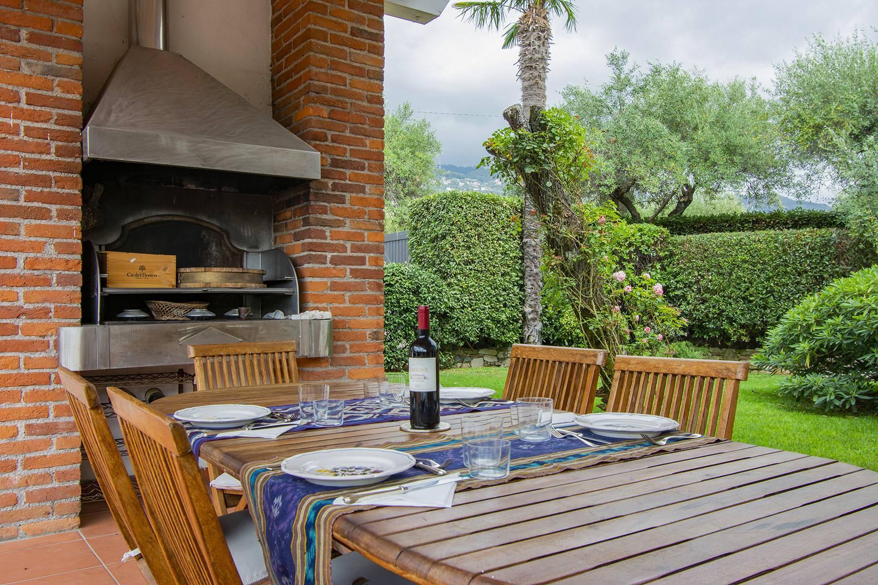 Villa with pool in Pietrasanta - 20