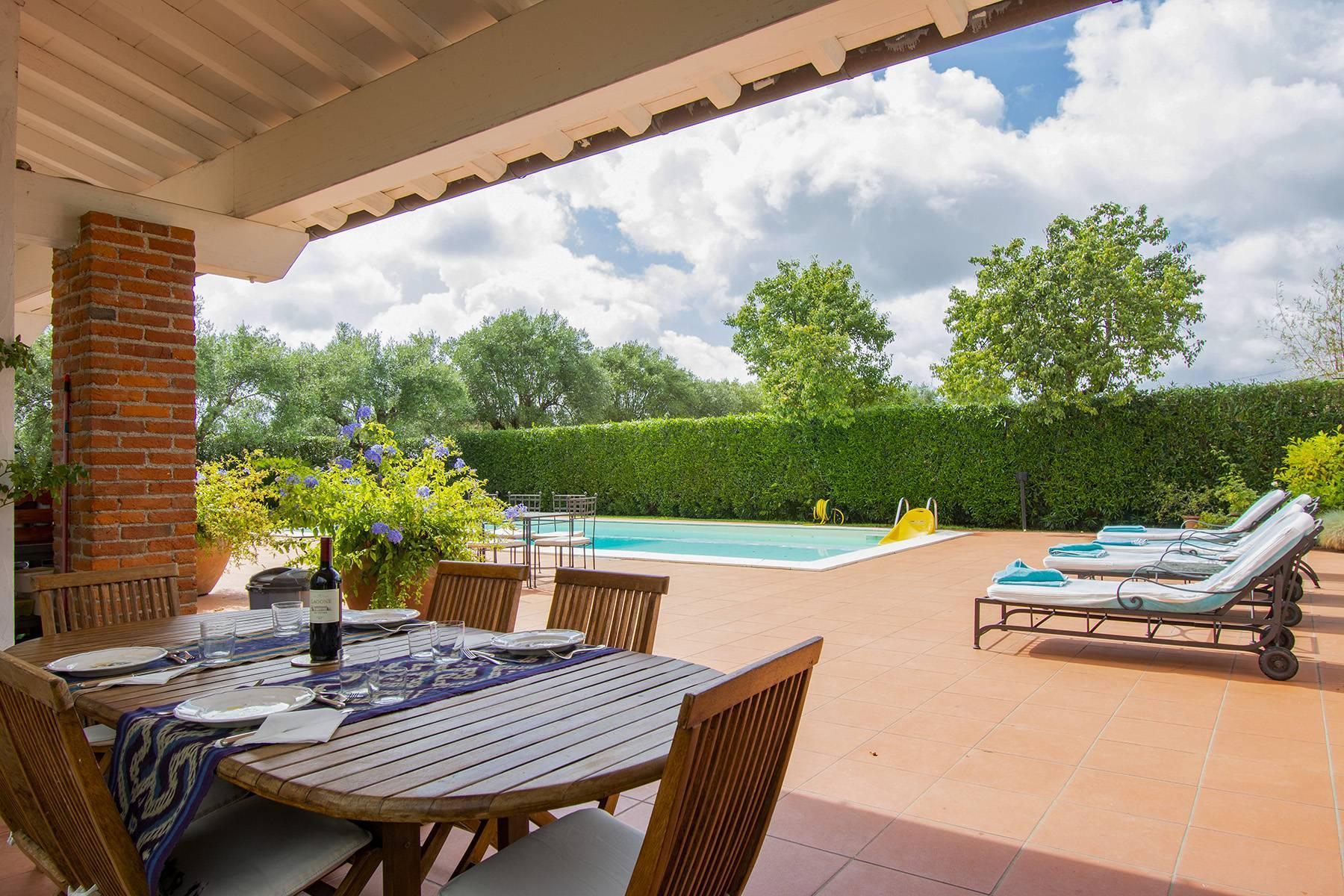 Villa with pool in Pietrasanta - 1