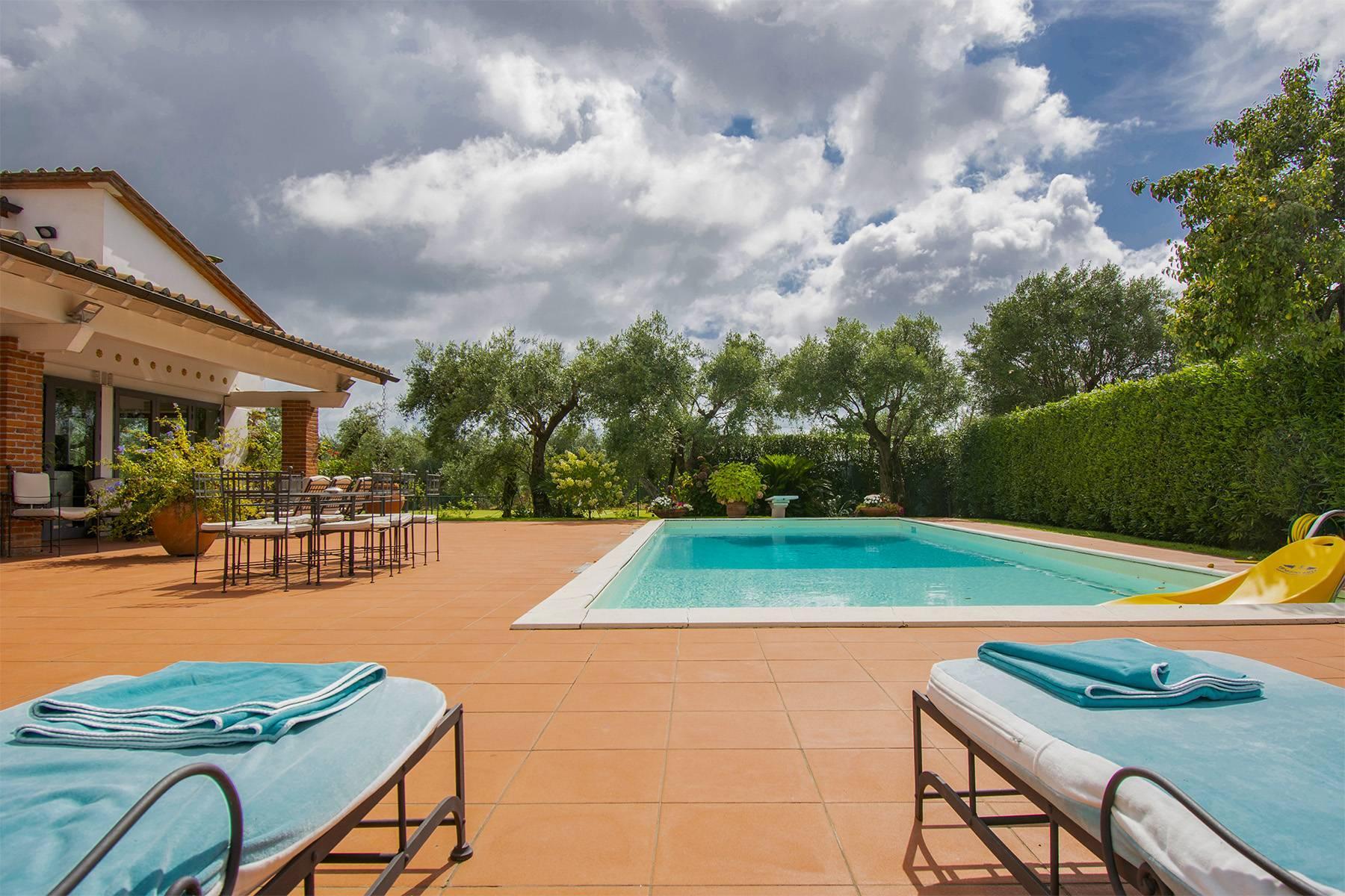 Villa with pool in Pietrasanta - 5