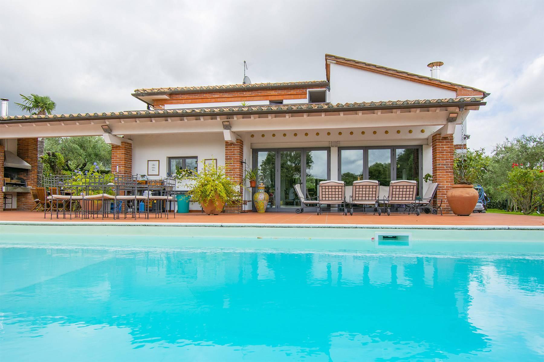 Villa with pool in Pietrasanta - 2