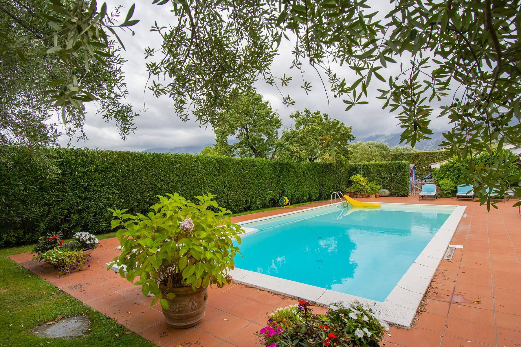 Villa with pool in Pietrasanta - 27