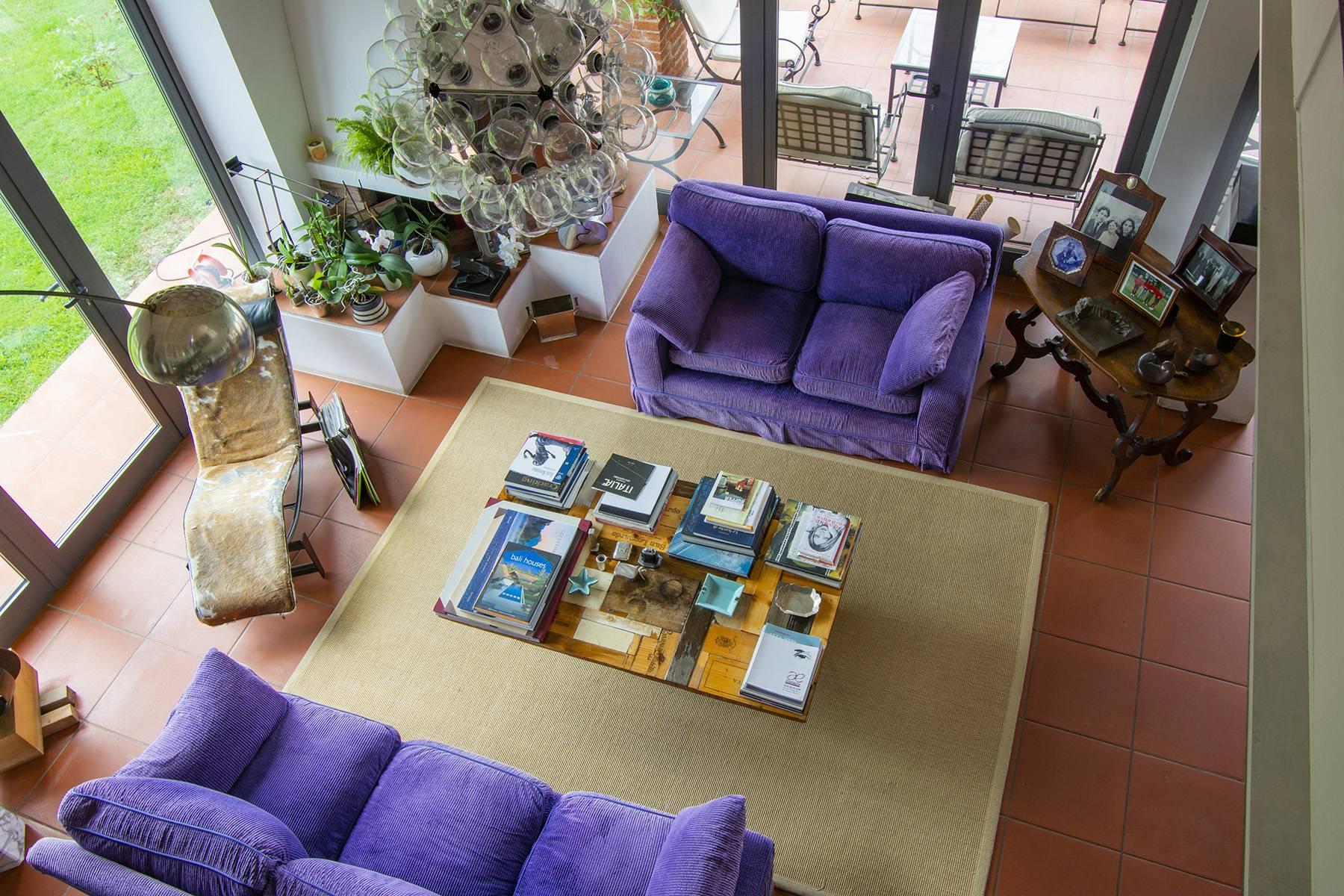 Villa with pool in Pietrasanta - 6