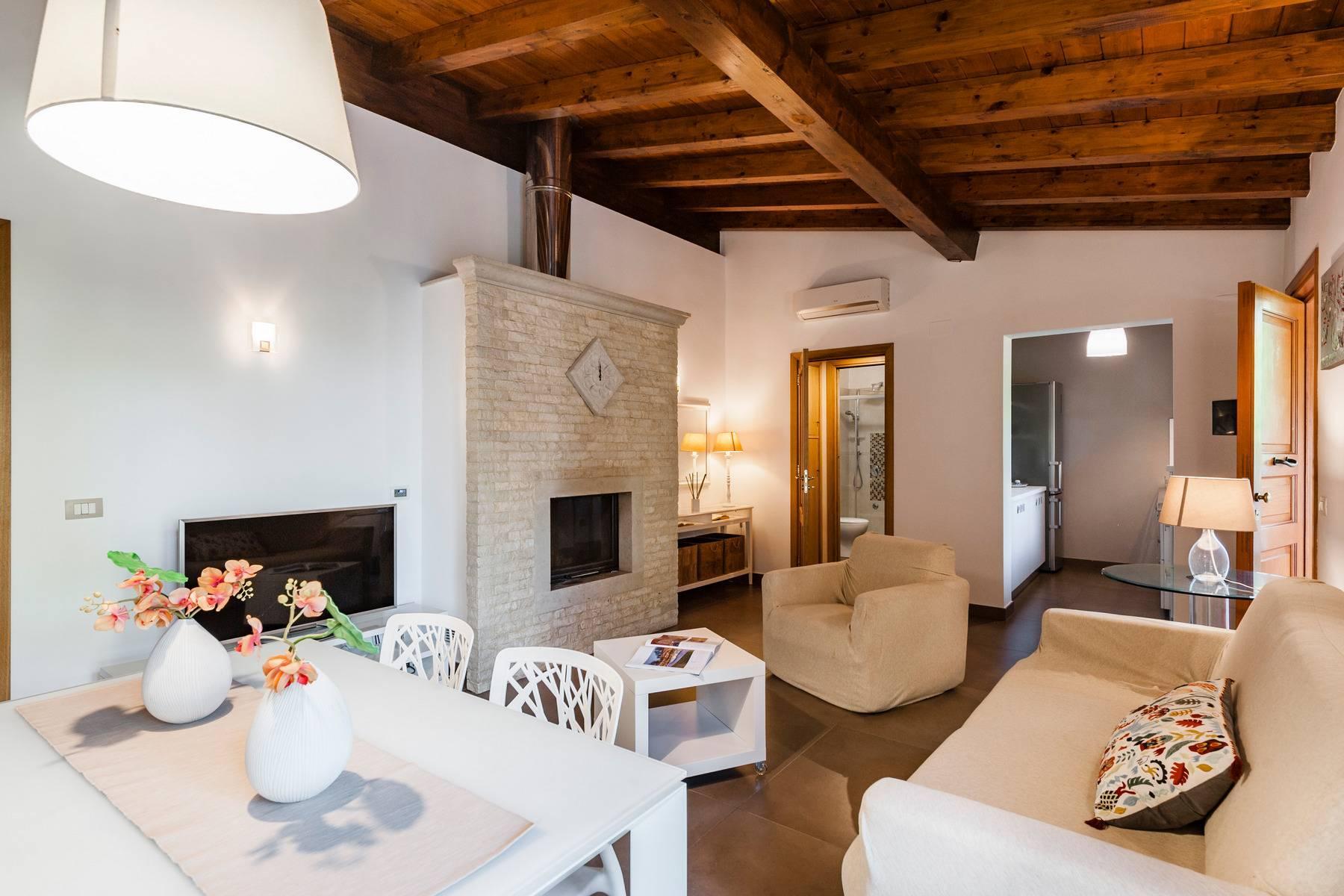 Exklusive Villa am Meer mit eigenem Zugang zum Strand - 7