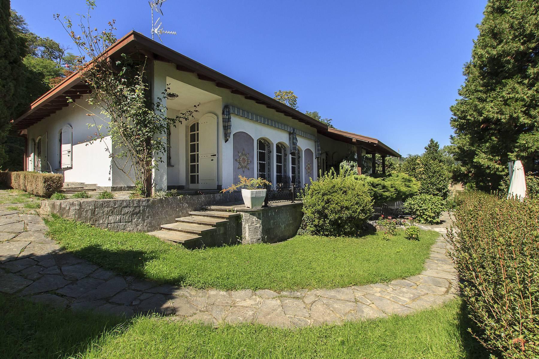 Elegante Villa am Ufer des Lago Maggiore - 6