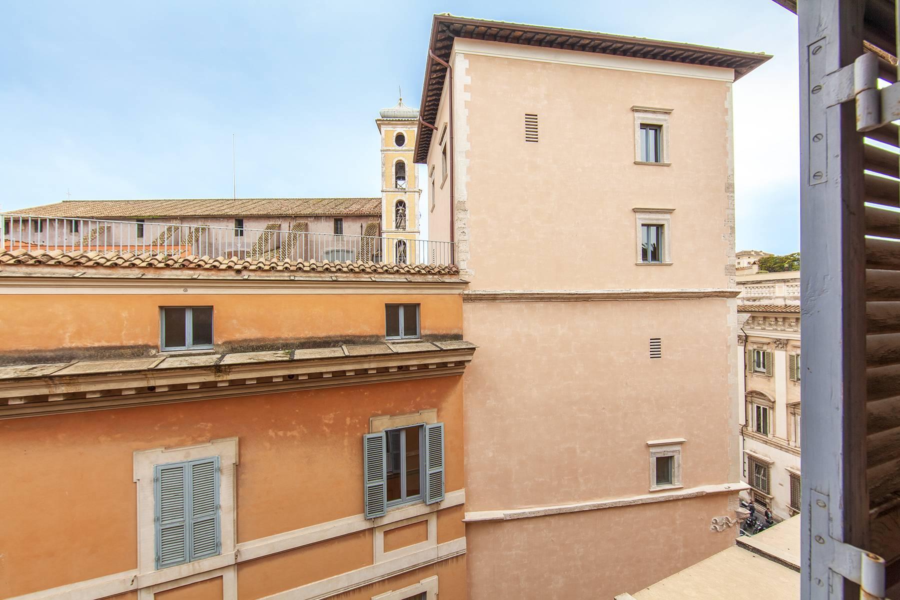 Elegante Wohnung wenige Schritte vom Piazza Venezia - 11