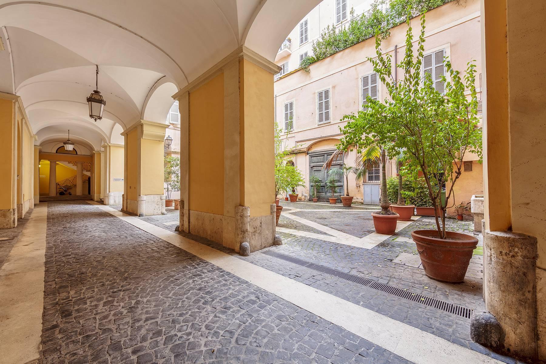 Elegante Wohnung wenige Schritte vom Piazza Venezia - 8