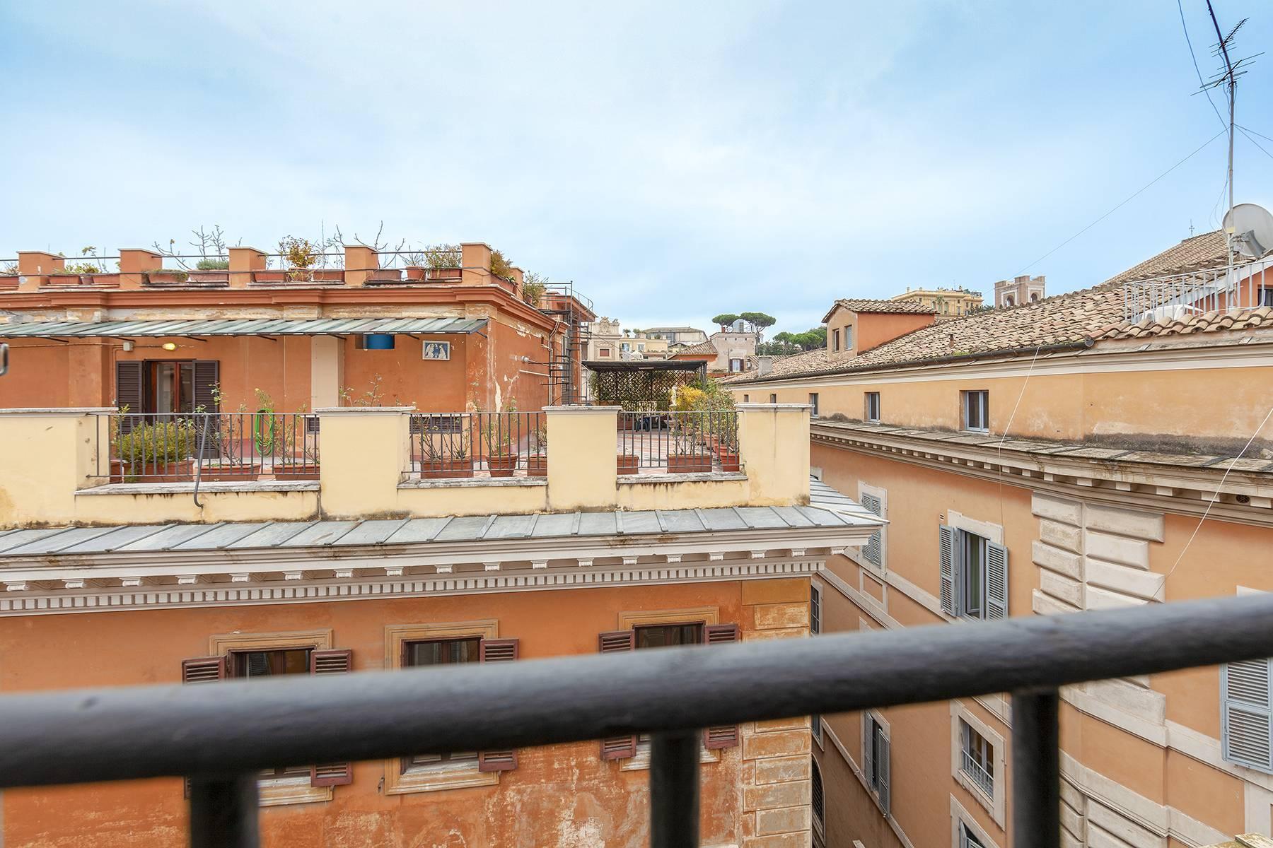 Elegante Wohnung wenige Schritte vom Piazza Venezia - 12