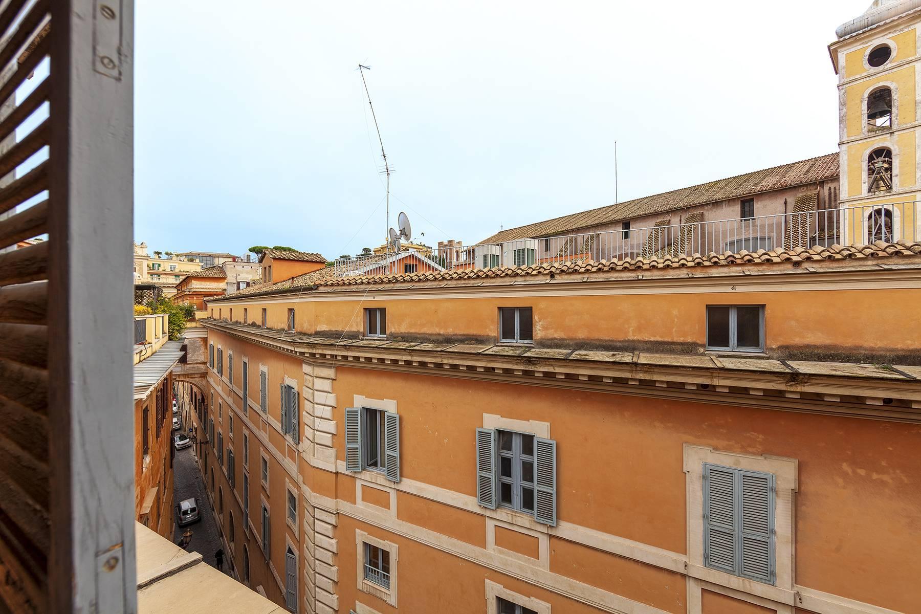 Elegante Wohnung wenige Schritte vom Piazza Venezia - 13