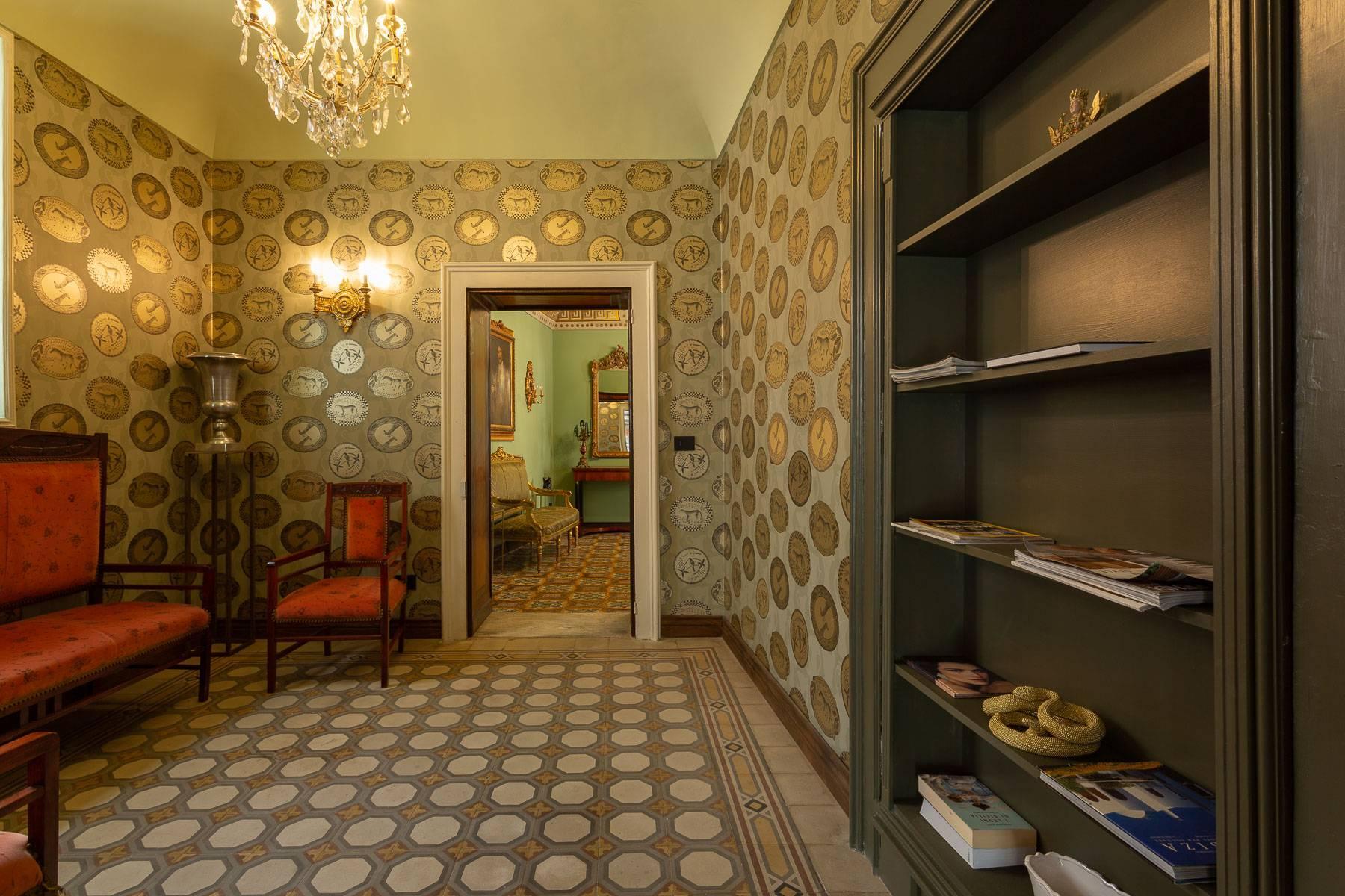 Elegante Wohnung am Fonte Aretusa von Ortigia - 5