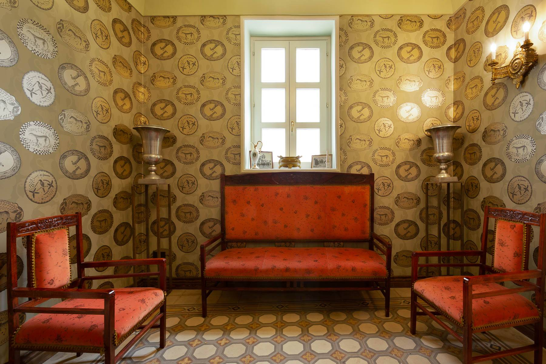 Elegante Wohnung am Fonte Aretusa von Ortigia - 28