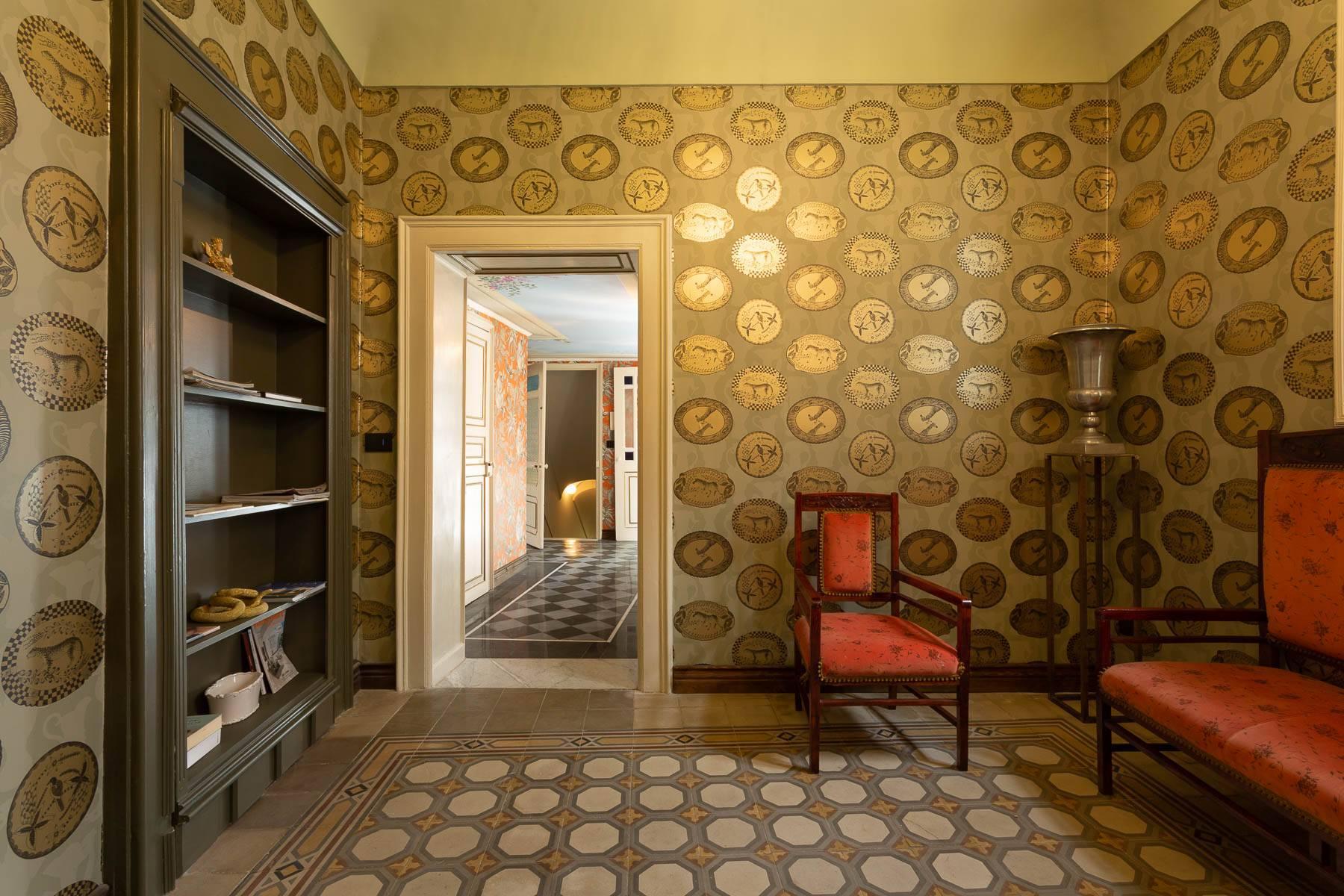 Elegante Wohnung am Fonte Aretusa von Ortigia - 3
