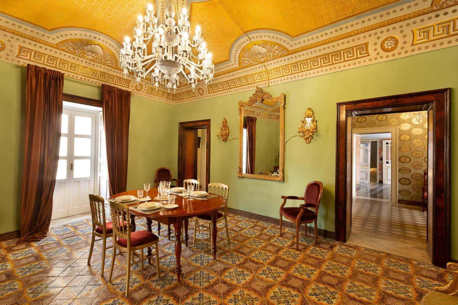 Elegante Wohnung am Fonte Aretusa von Ortigia - 9