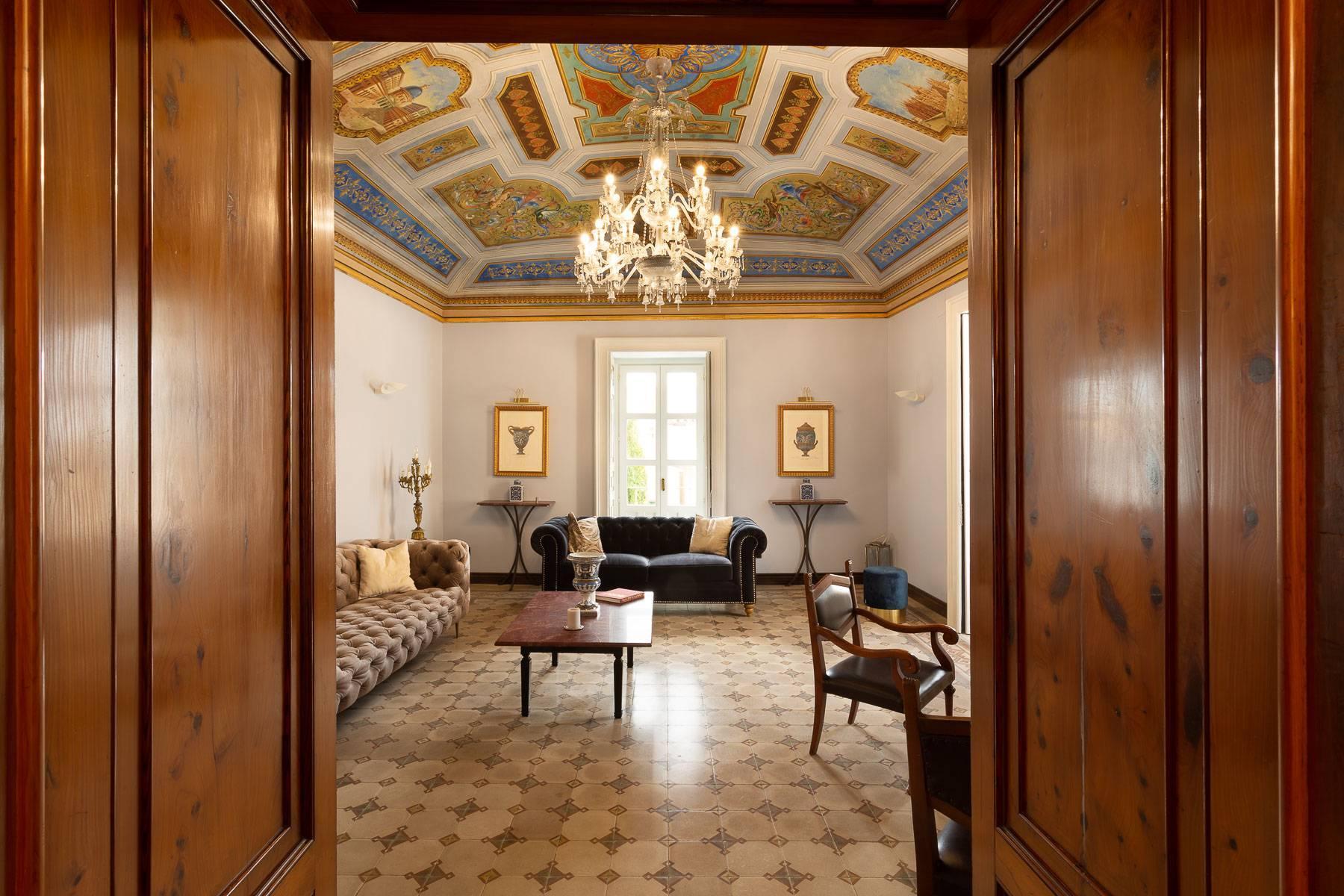 Elegante Wohnung am Fonte Aretusa von Ortigia - 6