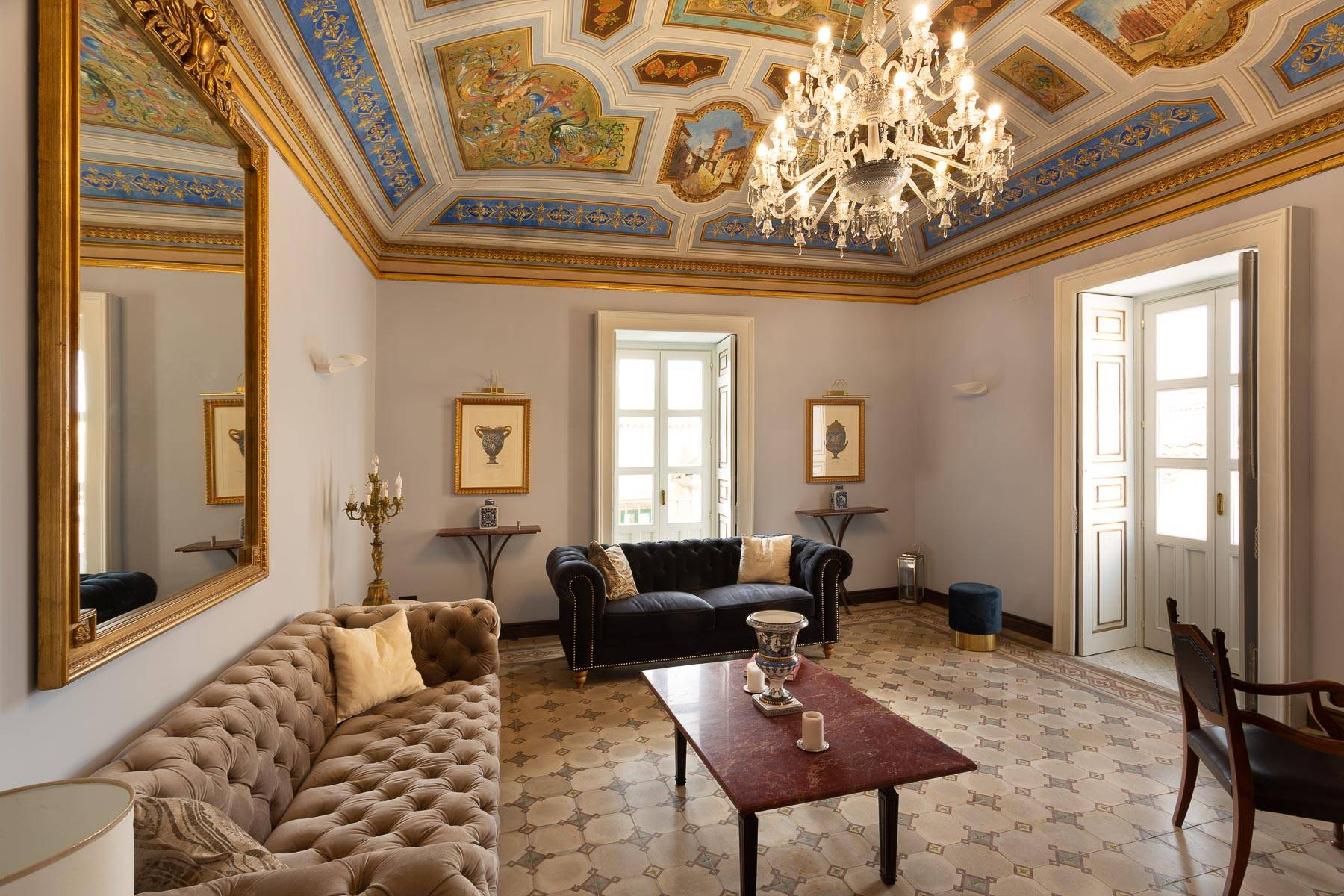 Elegante Wohnung am Fonte Aretusa von Ortigia - 8