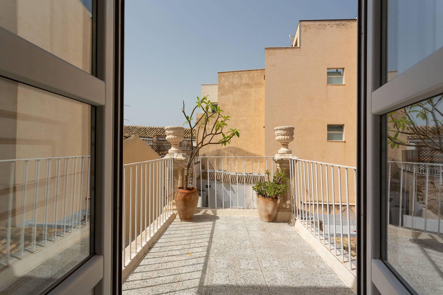 Elegante Wohnung am Fonte Aretusa von Ortigia - 13