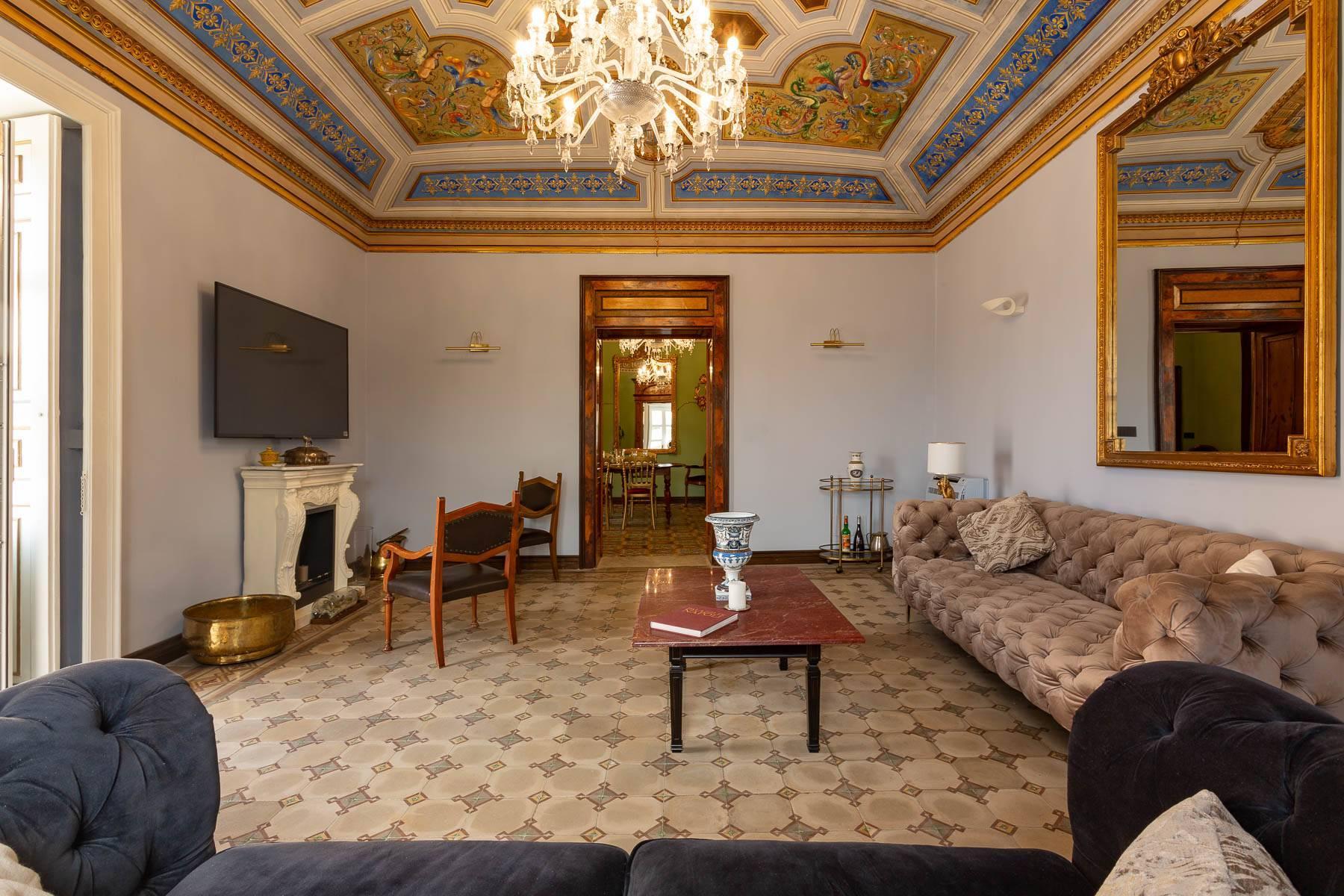 Elegante Wohnung am Fonte Aretusa von Ortigia - 26