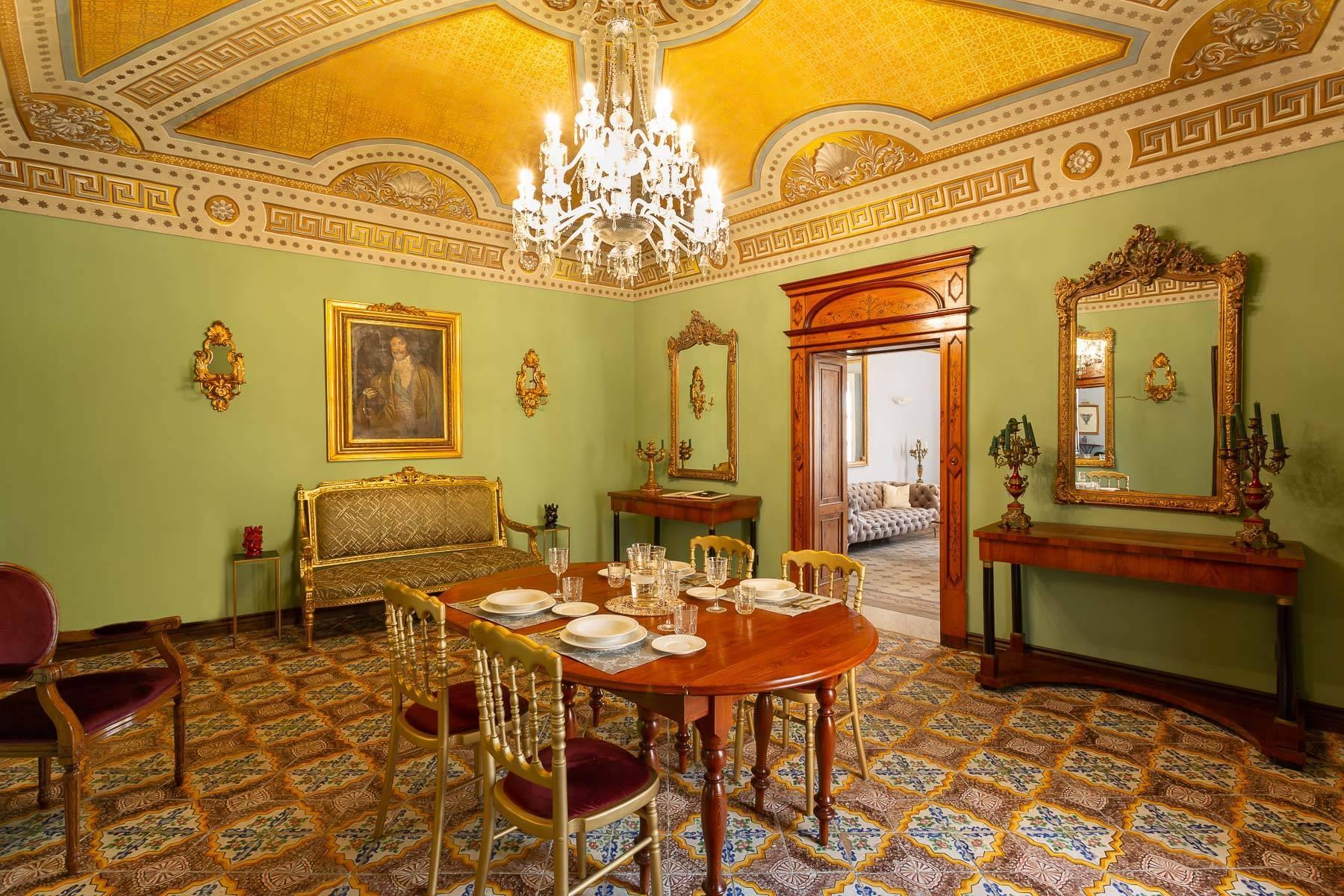 Elegante Wohnung am Fonte Aretusa von Ortigia - 2