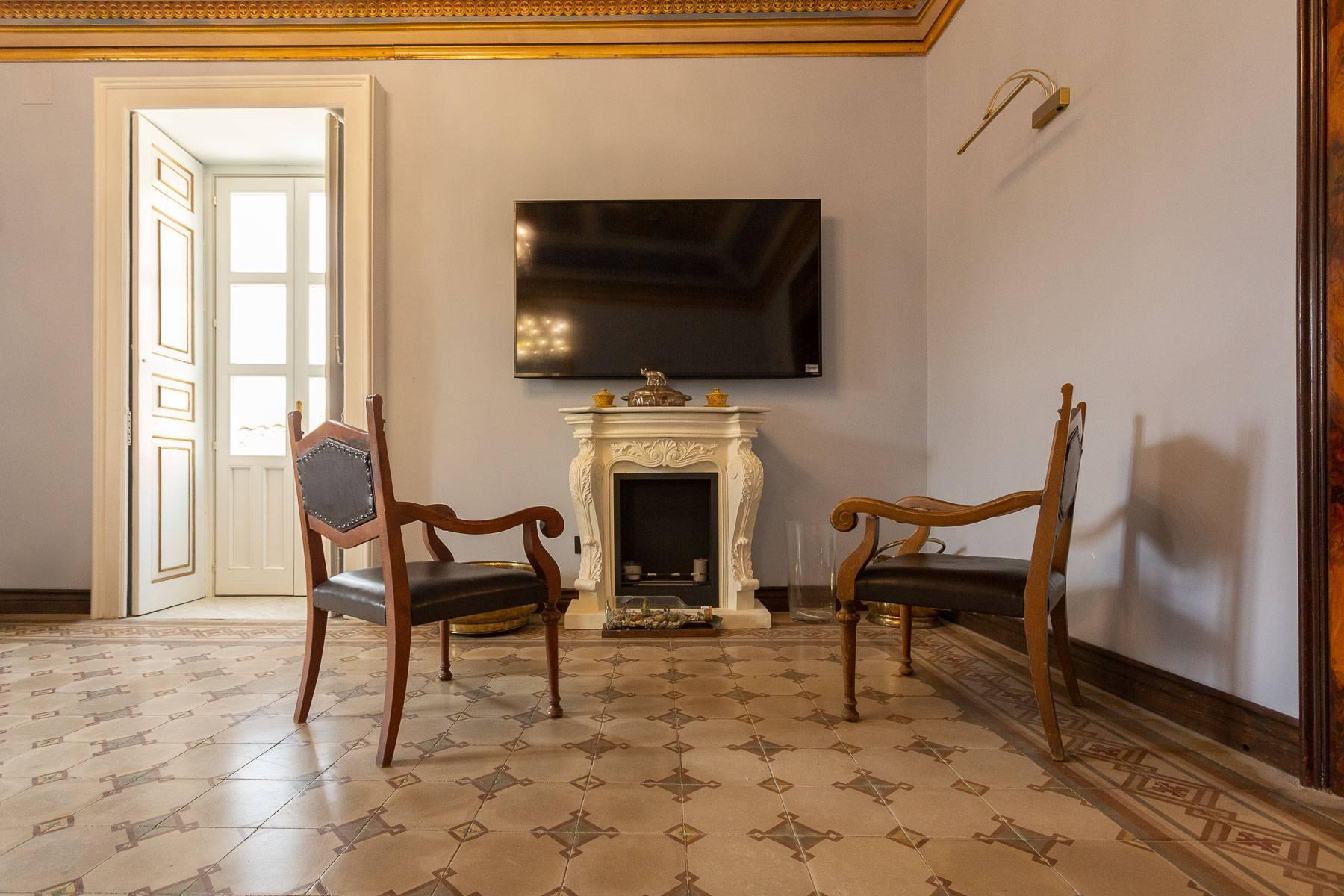 Elegante Wohnung am Fonte Aretusa von Ortigia - 30