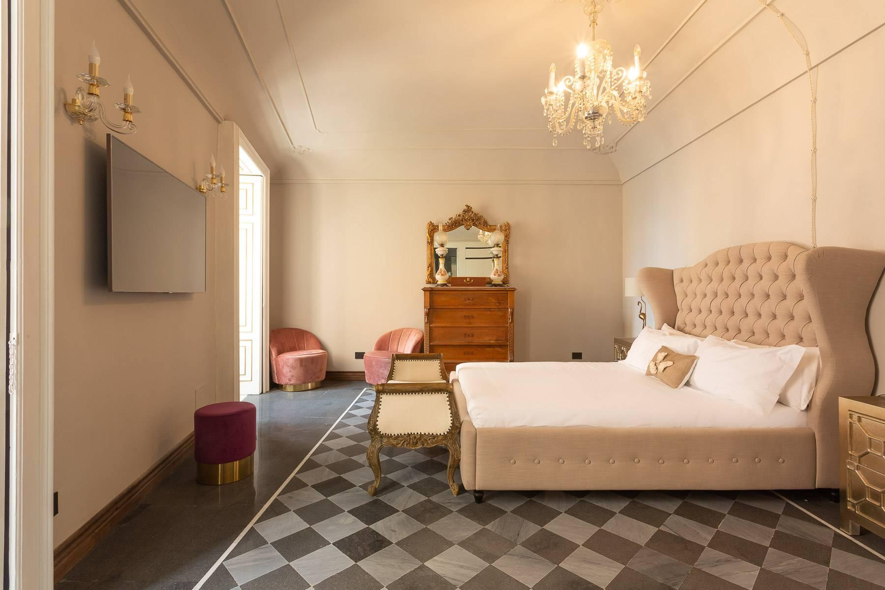 Elegante Wohnung am Fonte Aretusa von Ortigia - 16