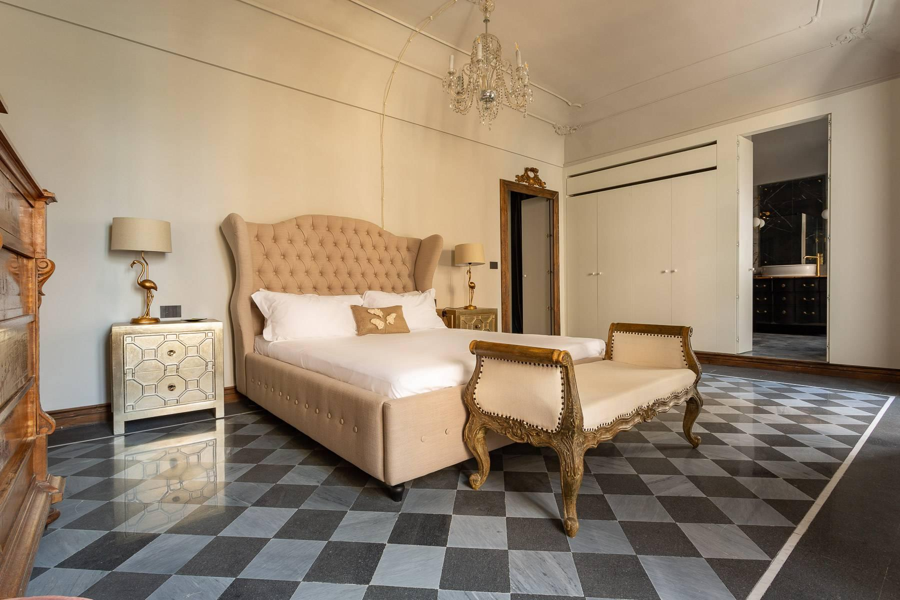 Elegante Wohnung am Fonte Aretusa von Ortigia - 19
