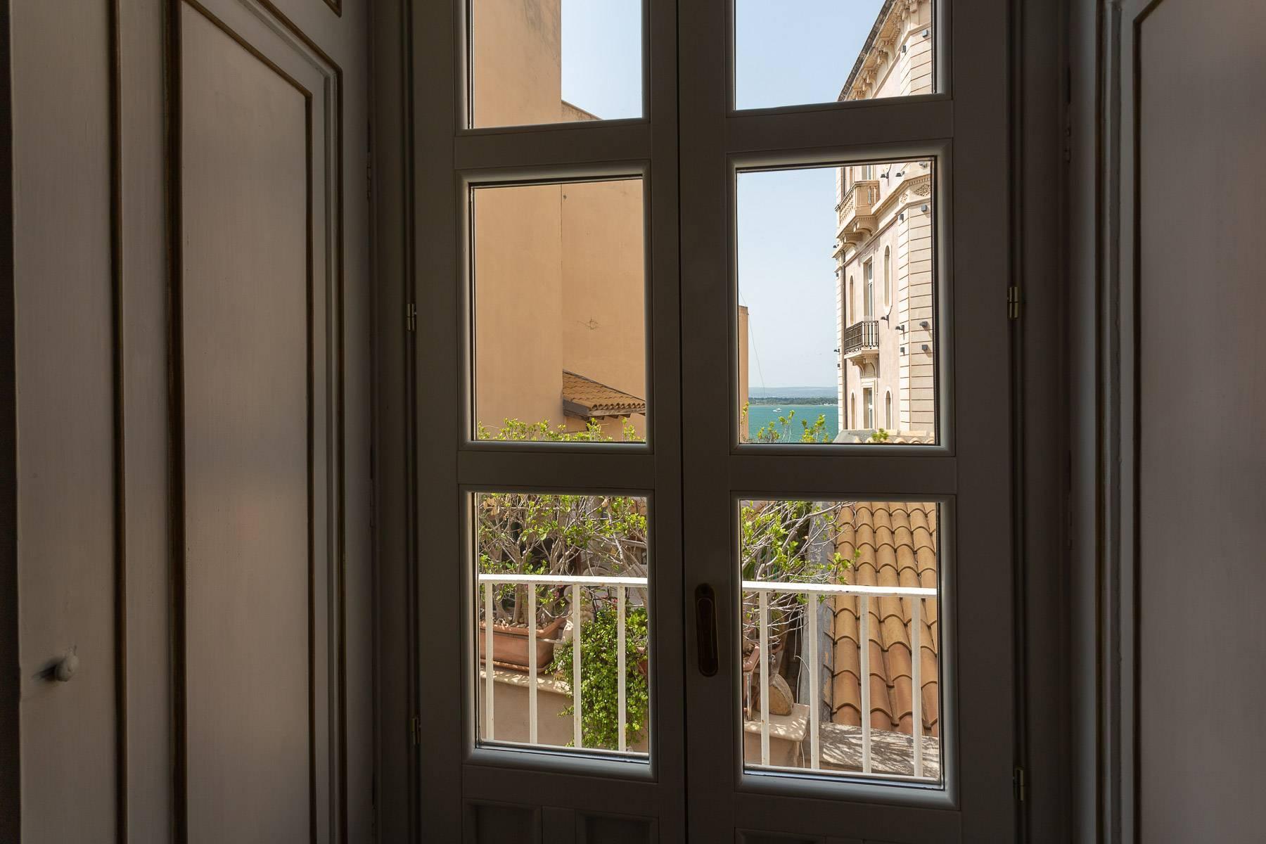 Elegante Wohnung am Fonte Aretusa von Ortigia - 20