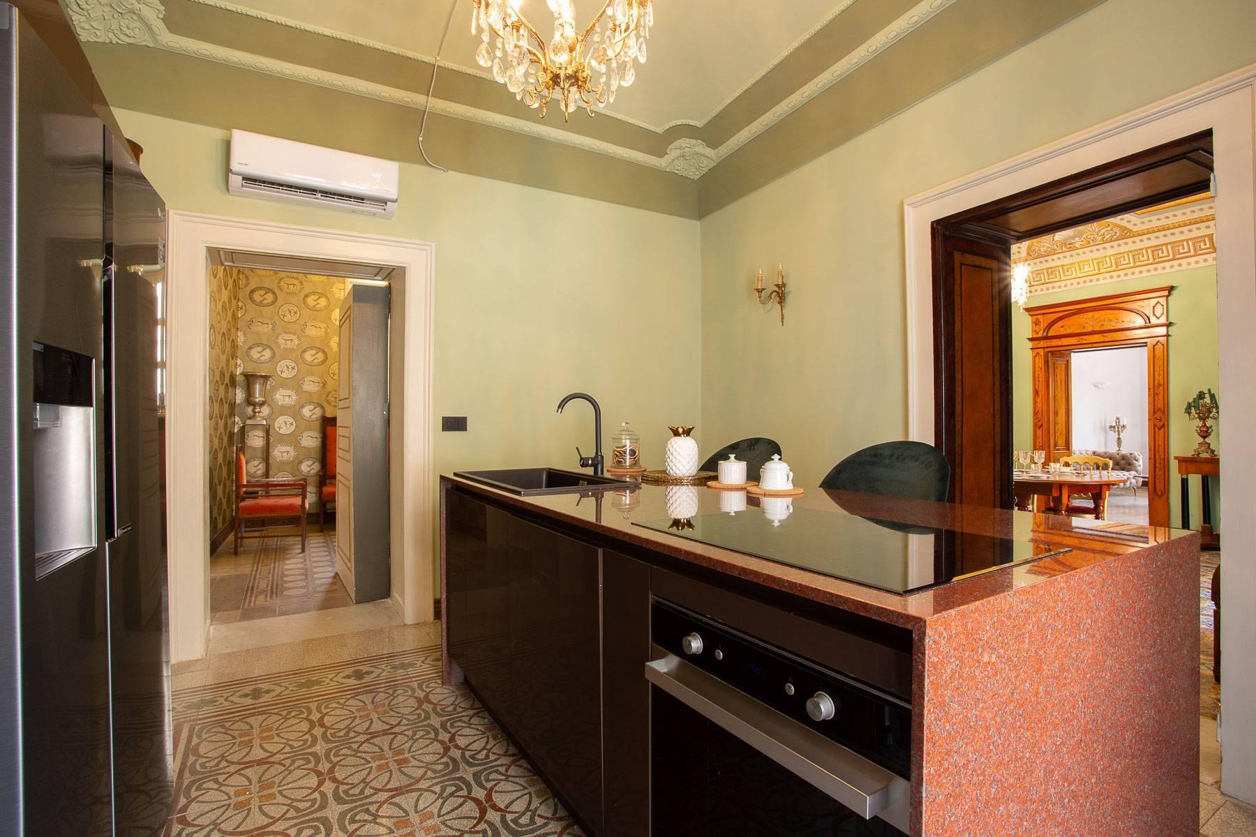 Elegante Wohnung am Fonte Aretusa von Ortigia - 12