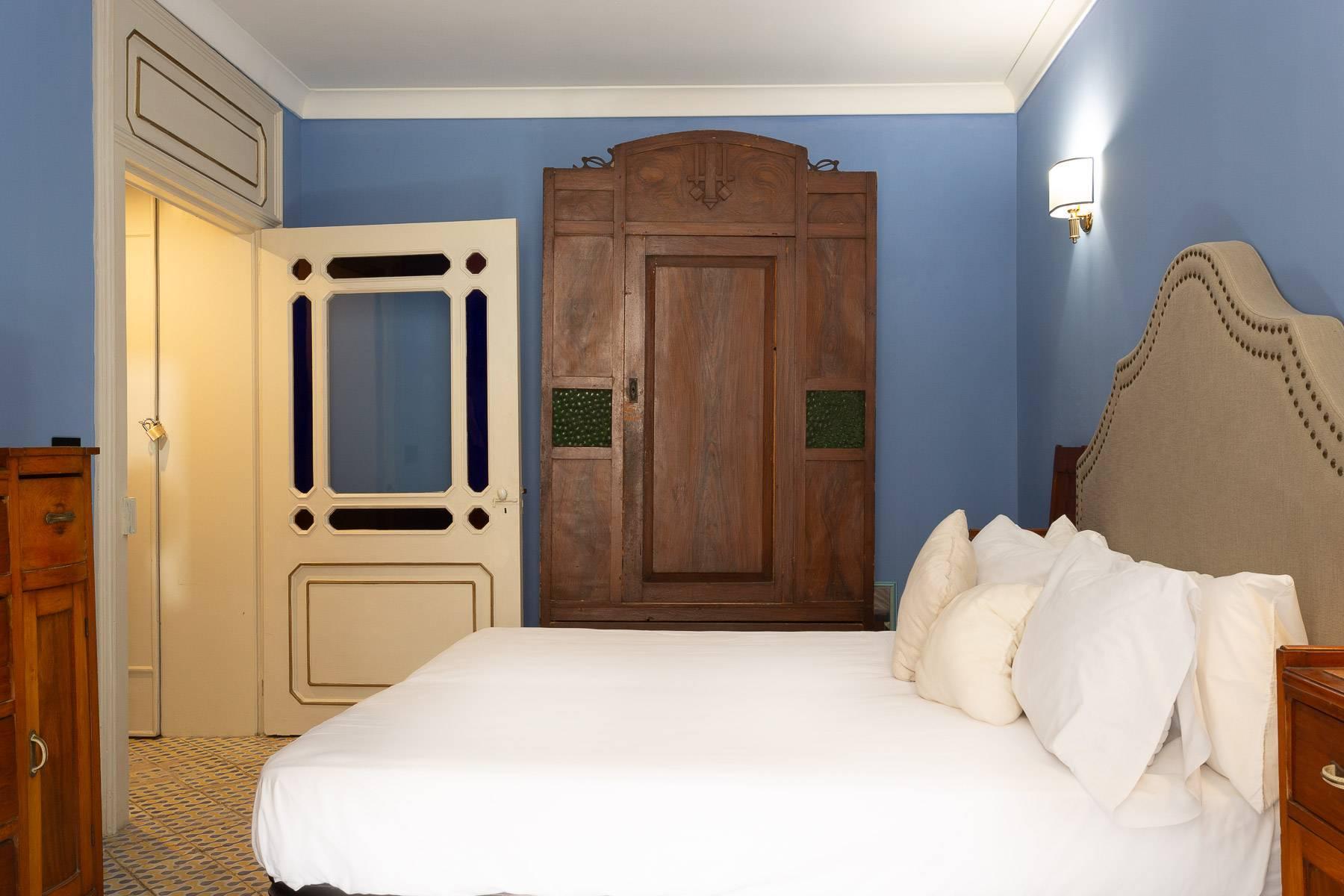 Elegante Wohnung am Fonte Aretusa von Ortigia - 24