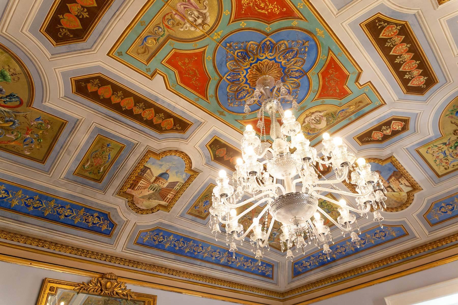 Elegante Wohnung am Fonte Aretusa von Ortigia - 27