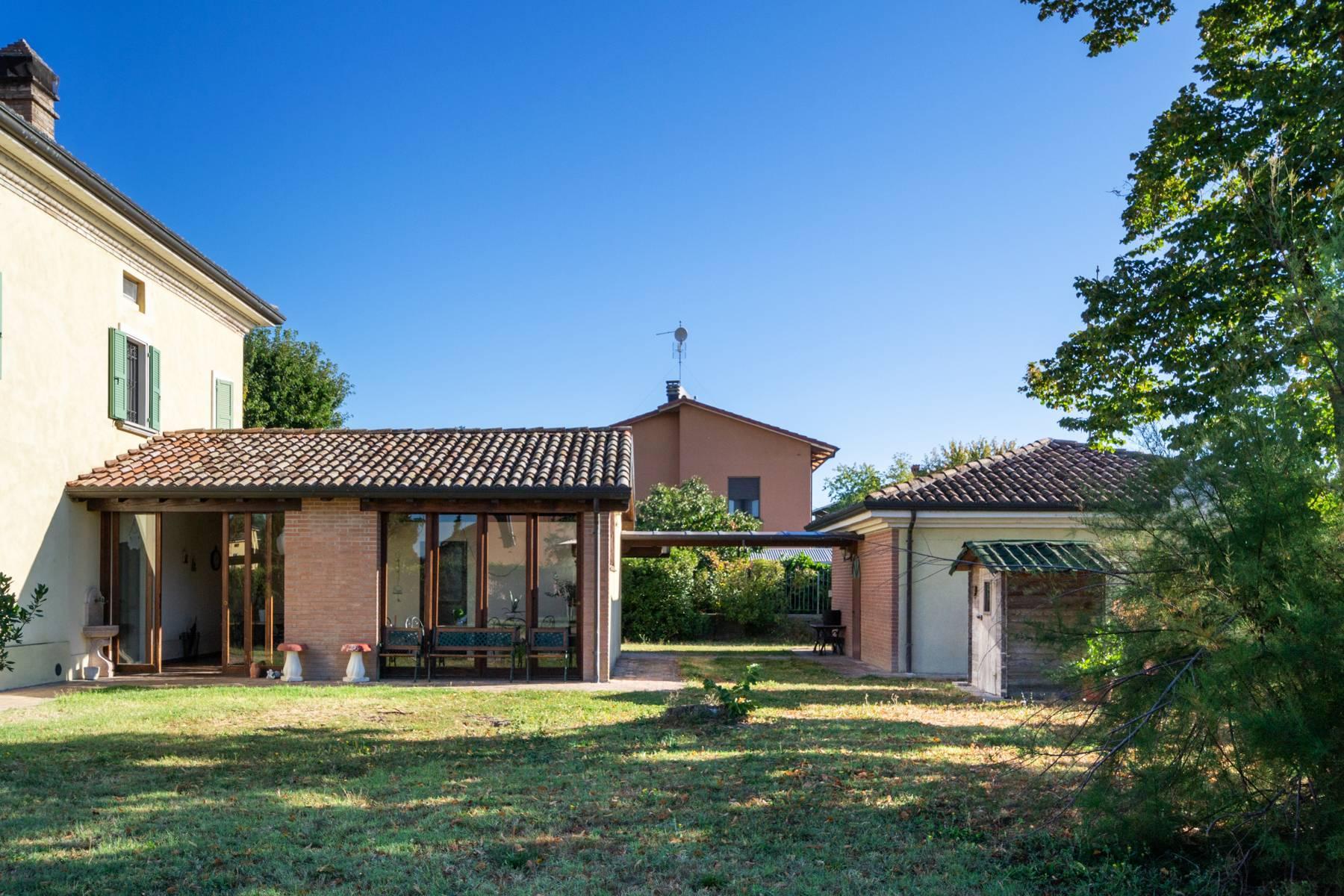 Herrenhaus auf dem Land von Fidenza - 2