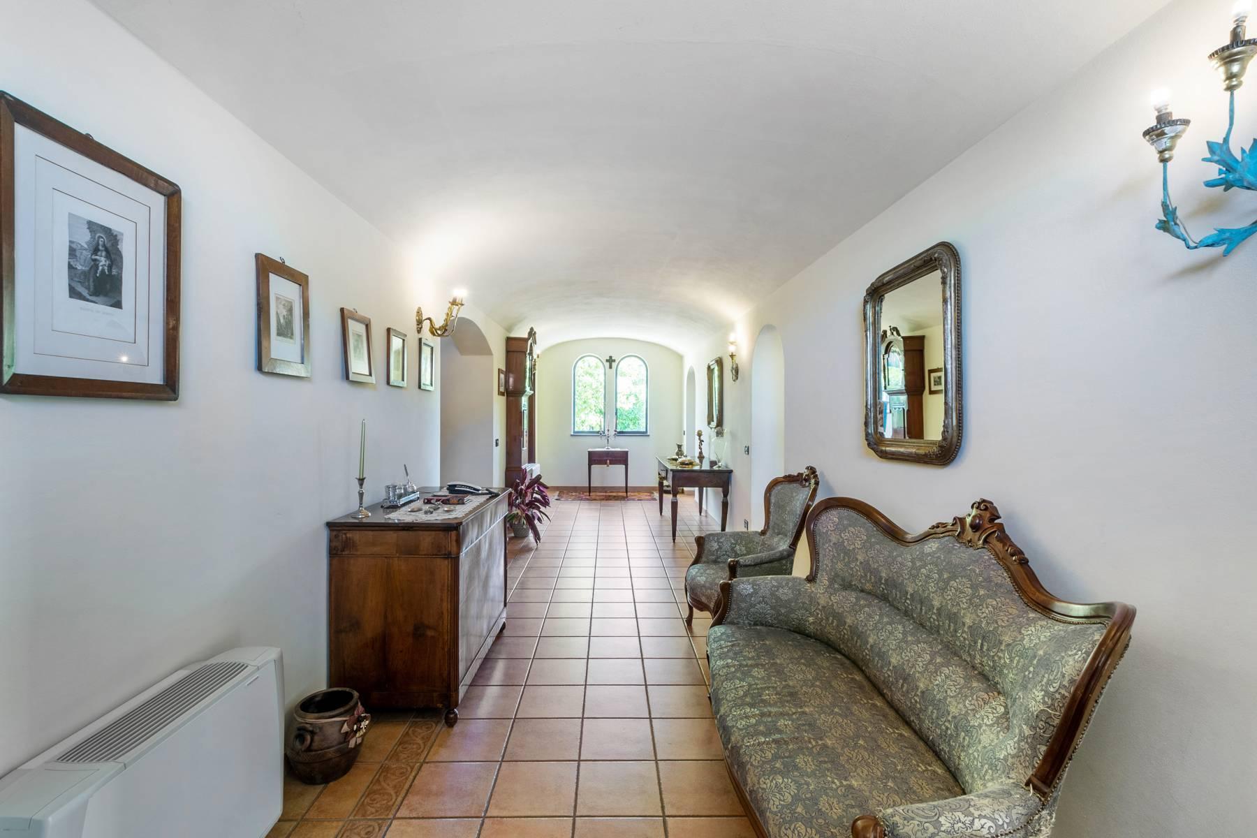 Herrenhaus auf dem Land von Fidenza - 5