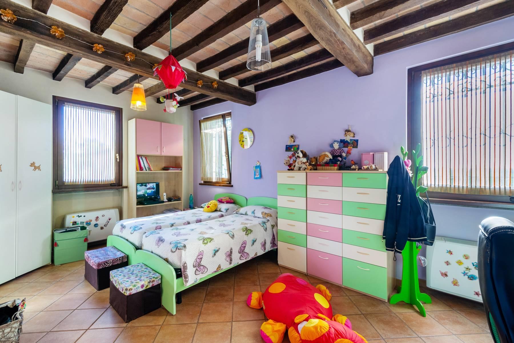 Herrenhaus auf dem Land von Fidenza - 15