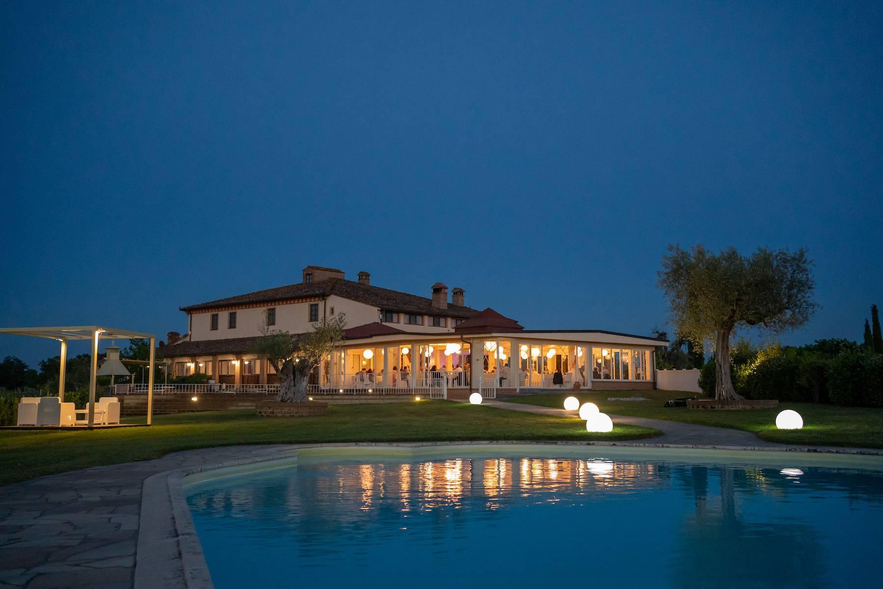 Wunderschönes Anwesen mit 202 Hektar Land im Herzen der Toskana - 8
