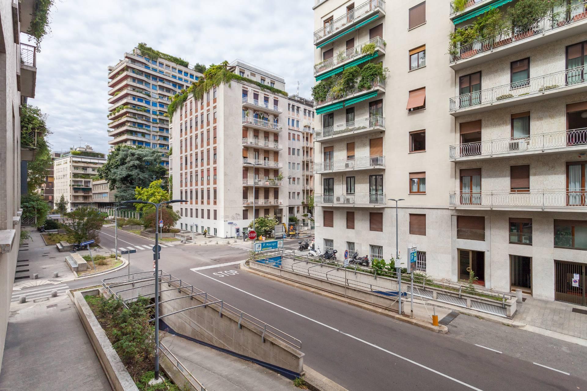 Appartamento signorile in Via Mascagni - 20
