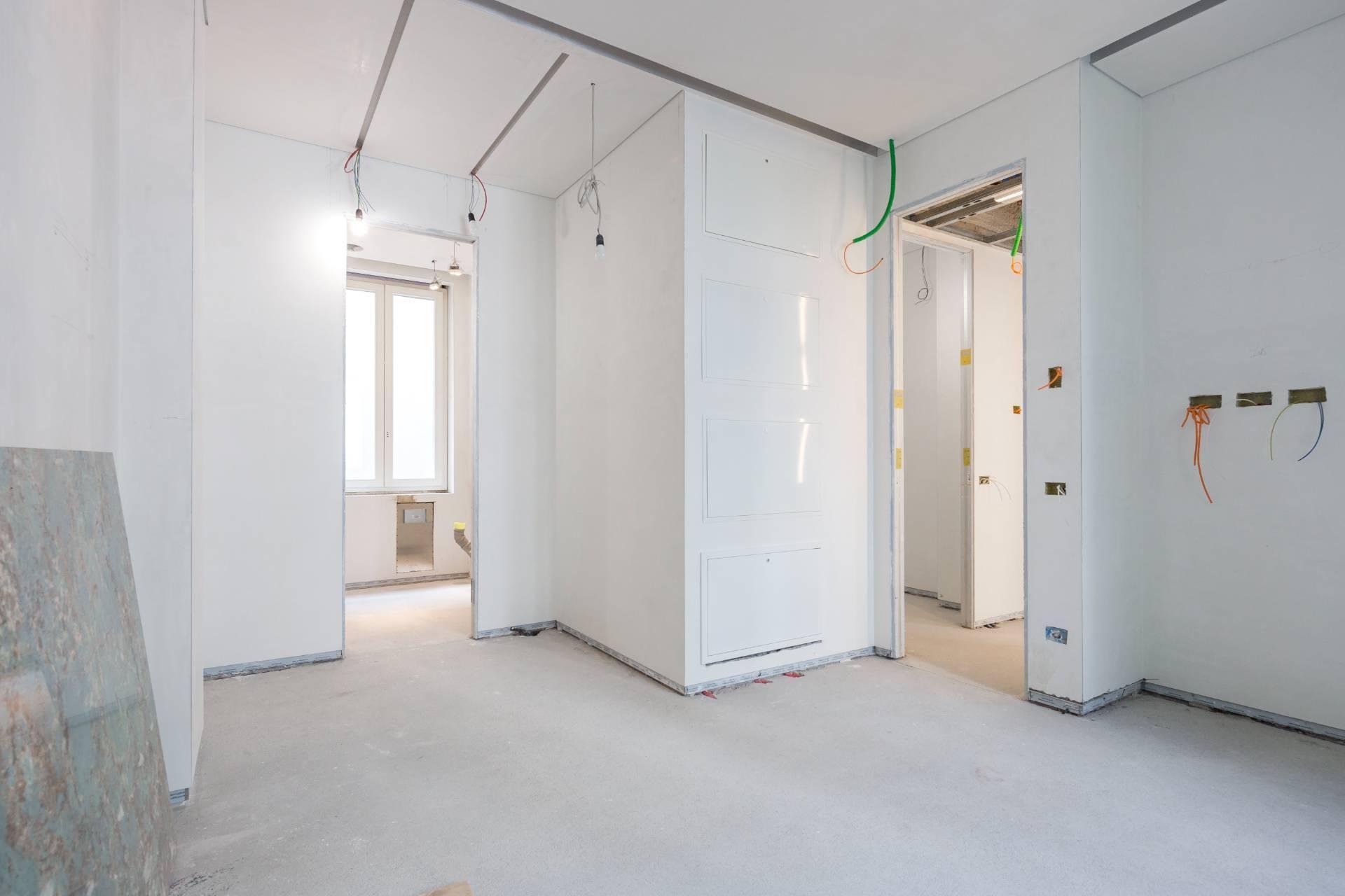 Appartamento signorile in Via Mascagni - 13