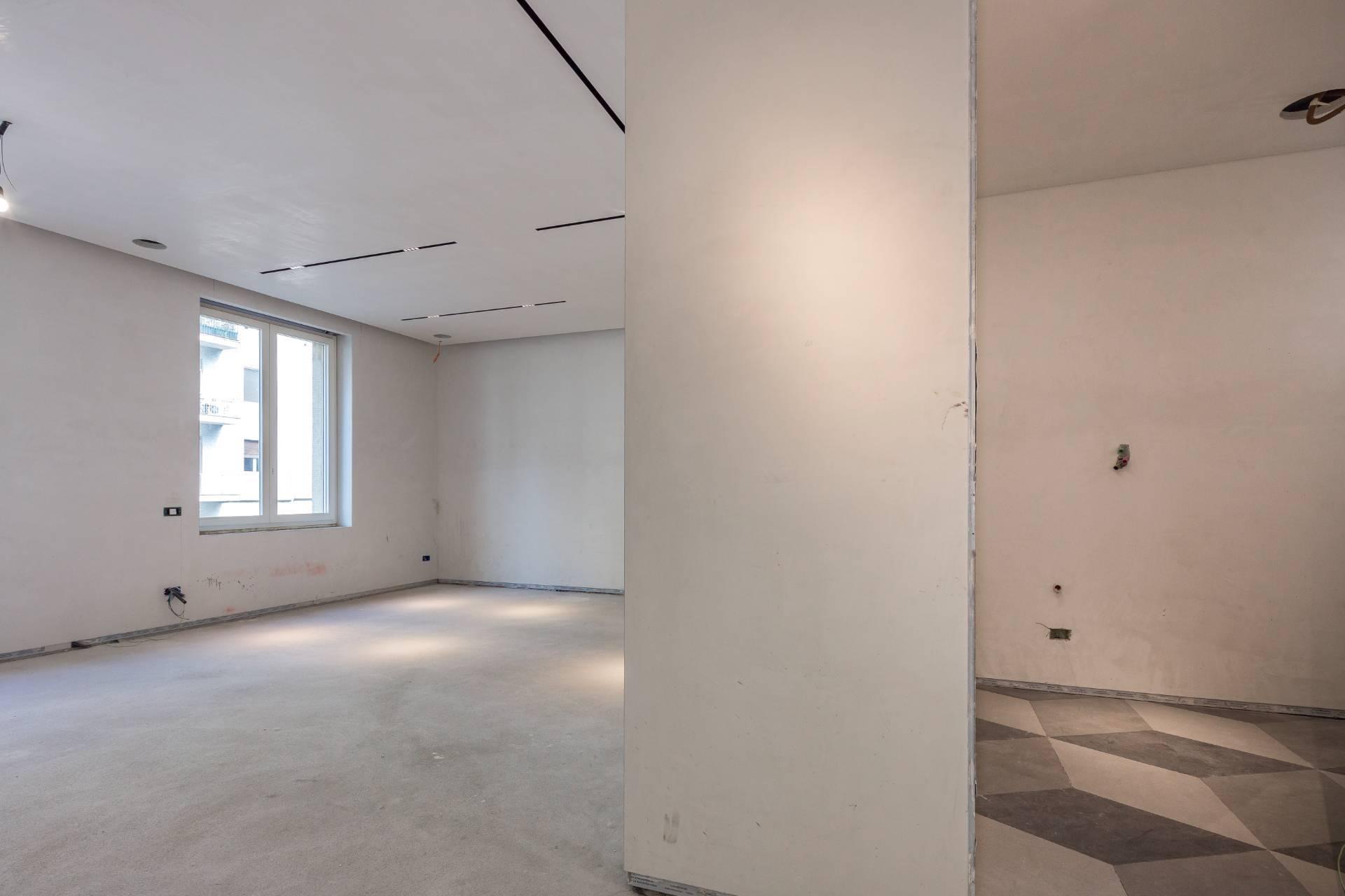 Appartamento signorile in Via Mascagni - 11