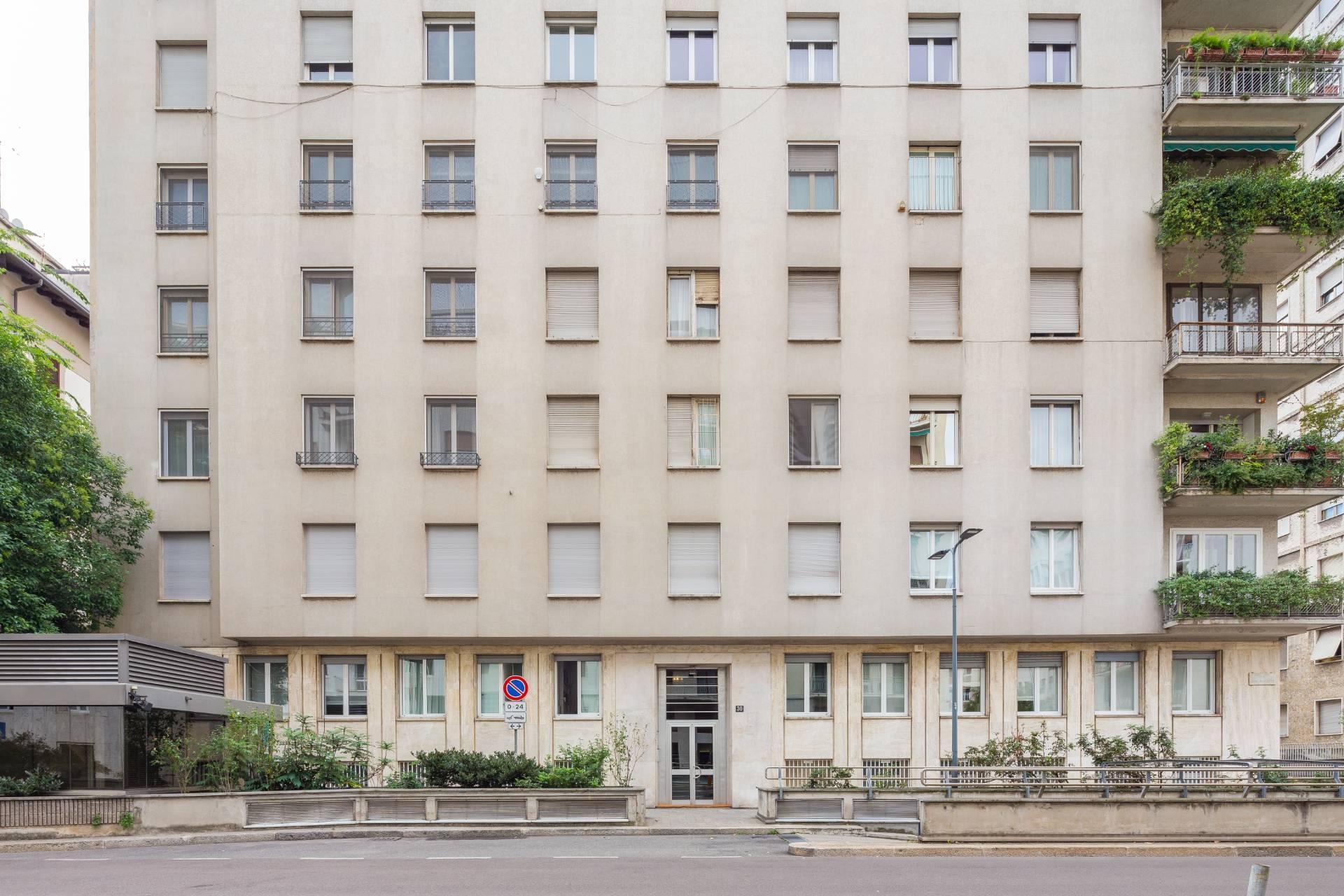 Appartamento signorile in Via Mascagni - 1