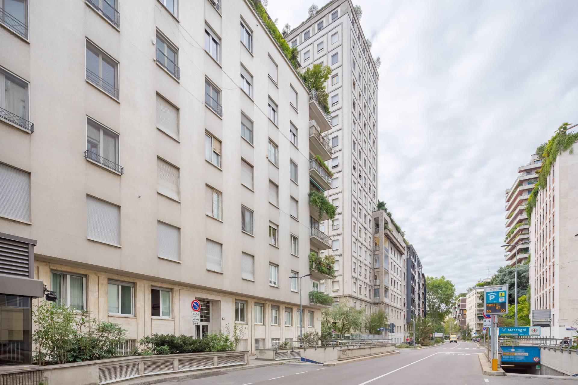 Appartamento signorile in Via Mascagni - 22
