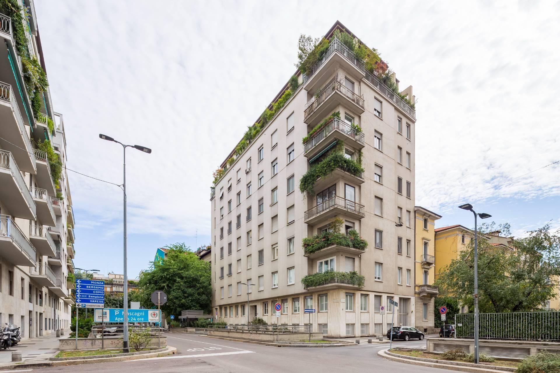 Appartamento signorile in Via Mascagni - 21