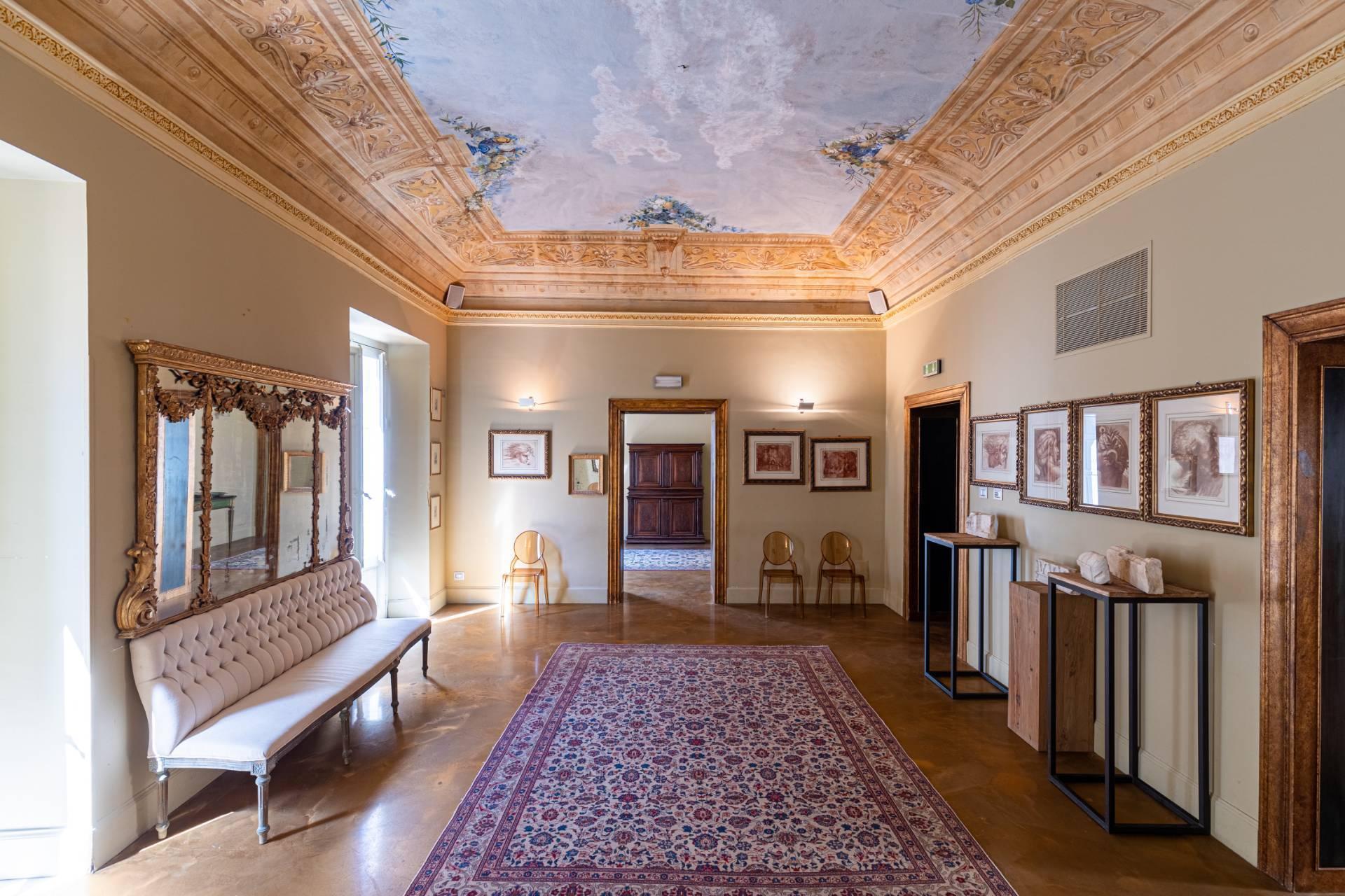 Palazzo Torralta del XVI secolo, nel cuore del centro storico di Salemi - 1
