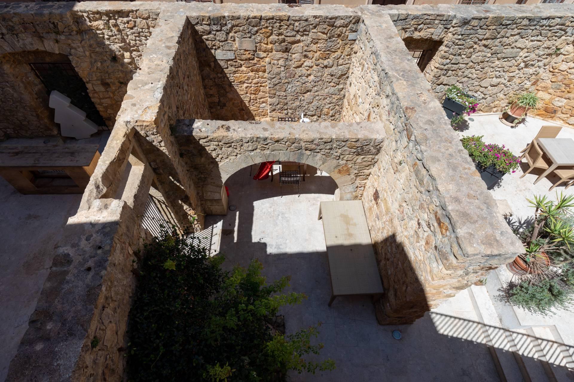 Palazzo Torralta del XVI secolo, nel cuore del centro storico di Salemi - 27