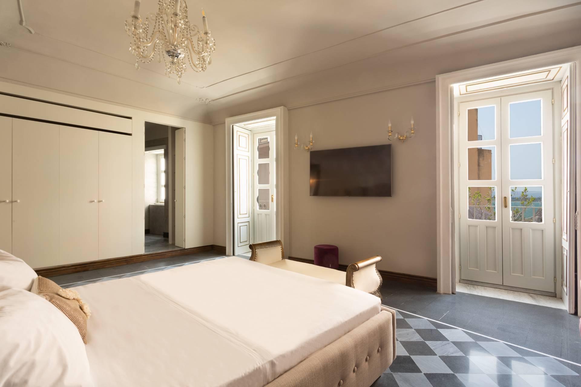 Elegante Wohnung am Fonte Aretusa von Ortigia - 21
