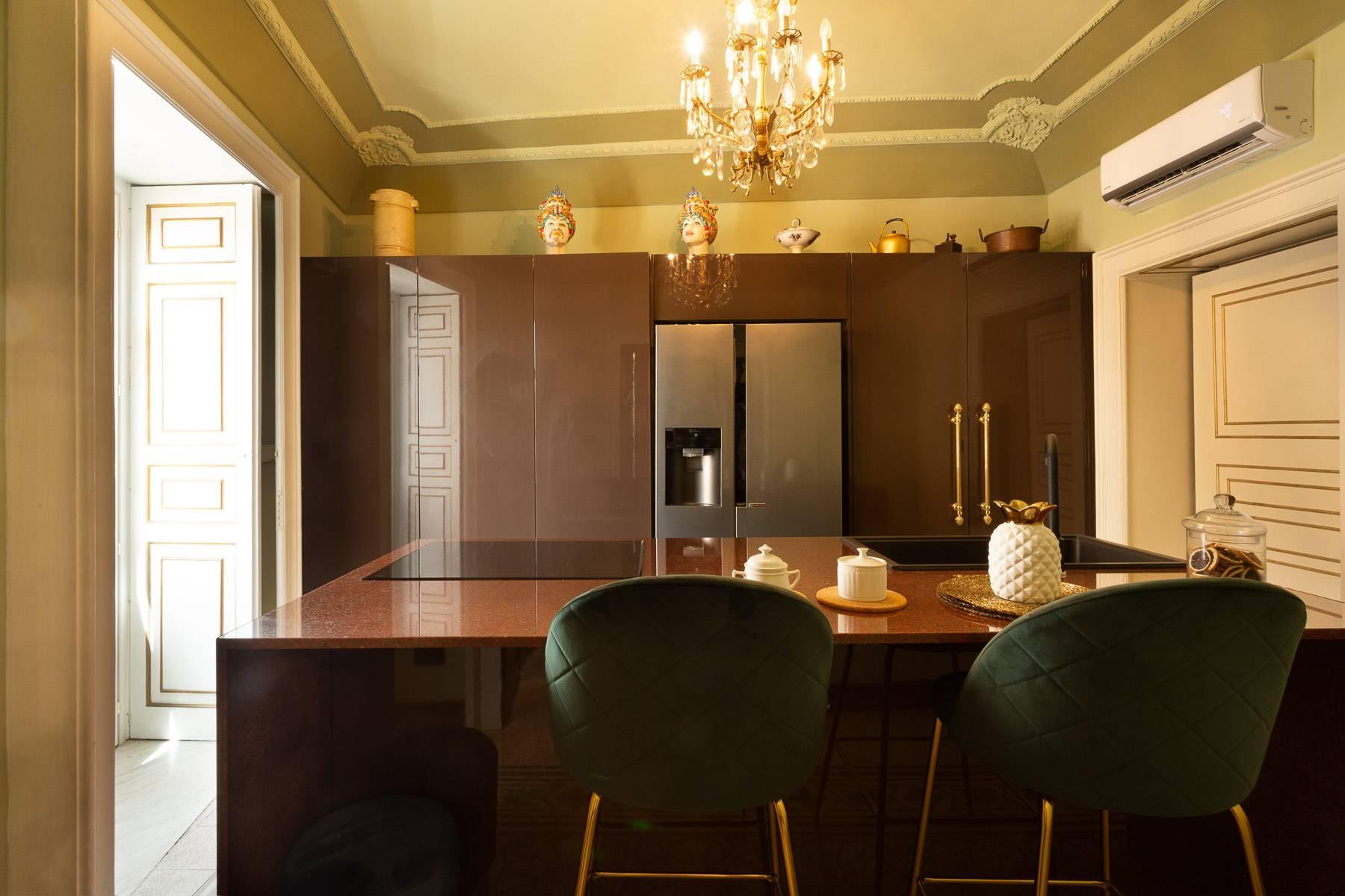 Elegante Wohnung am Fonte Aretusa von Ortigia - 32