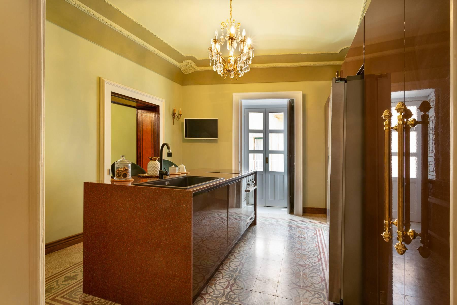 Elegante Wohnung am Fonte Aretusa von Ortigia - 15
