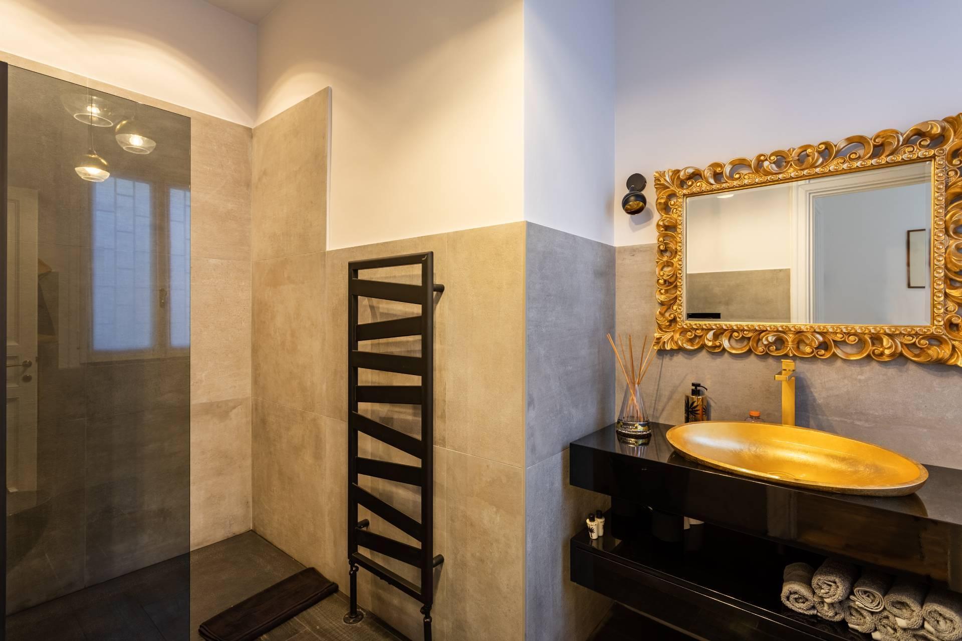 Elegante Penthouse im Stadtzentrum Roms - 25