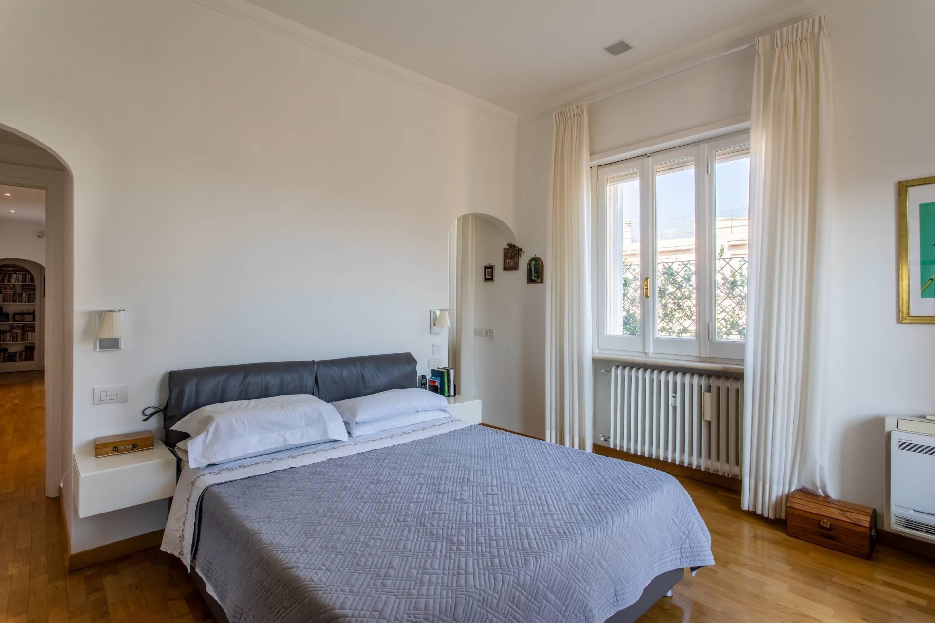 Elegante Penthouse im Stadtzentrum Roms - 13