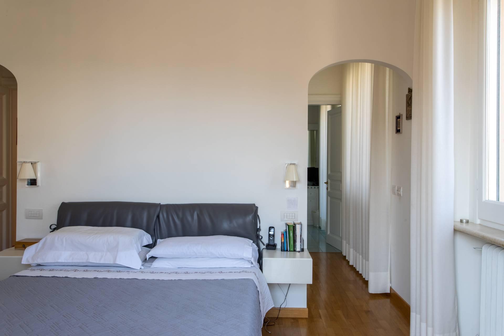 Elegante Penthouse im Stadtzentrum Roms - 14